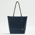 Navy - IF Tote Bag