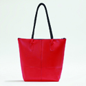 Red - IF Tote Bag