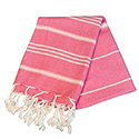 Pink -Toddler Turkish Towel
