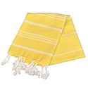 Yellow - Toddler Turkish Towel