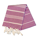 Purple - Toddler Turkish Towel