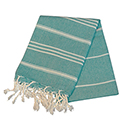 Petrol Green - Toddler Turkish Towel