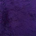 Purple - Novelty Throw