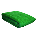 Emerald - Mohair and Wool Throw