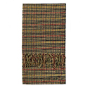 Stonehall Houndstooth - Lambswool Scarf
