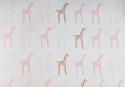 Pink Giraffe - Scented Drawer Liners