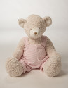 Pink - 18 Inch Teddy Bear