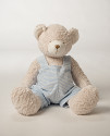 Blue - 18 Inch Teddy Bear