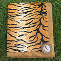 Tiger - Animal Print Throw